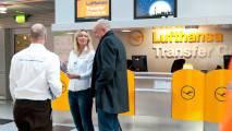 KF LIVE Lufthansa Miles & More