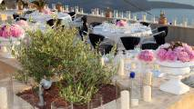 KF LIVE Lufthansa-Santorini